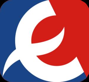 Logotipo de Eroski FUENTE La Vanguardia