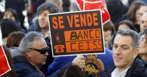 Ultima hora preferentes Ceiss. El Tribunal de Cuentas cifra en 1.130 millones de euros el coste público de sanear el banco FUENTE Diario de Leon