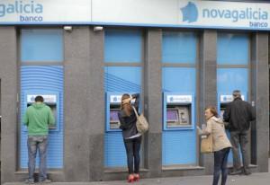 Novagalicia Banco reserva 154 millones de euros para pagar demandas de preferentes FUENTE El Confidencial