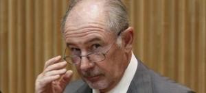 Rodrigo Rato era presidente de Bankia cuando se recompraban preferentes FUENTE Diario Publico.es