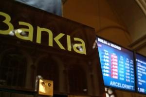 La demanda civil colectiva es la opcion para recuperar el dinero de las acciones de Bankia FUENTE EL Mundo