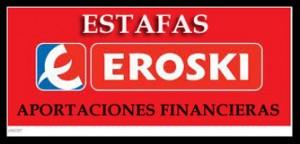 La venta de preferentes de Eroski se hizo ocultando sus riesgos FUENTE Rankia.com