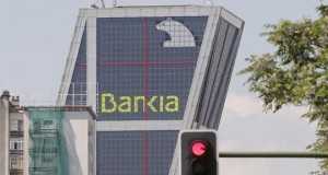Las acciones de Bankia sirvieron para que la entidad captara fondos FUENTE Cadenaser.com