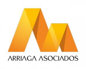 Logo de Arriaga Asociados abogados FUENTE arriagaasociados.com