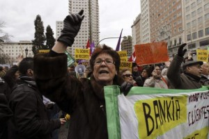 Los estafados por las acciones de Bankia pueden recuperar su dinero FUENTE Elpais.es