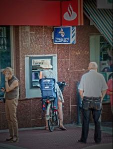 Al ser un producto complejo, el dinero invertido en los Valores Santander puede recuperarse FUENTE Flickr.com