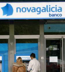 Directivos de Novagalicia pasaran a cobrar 500.000 euros a pesar de no dar solucion a las preferentes FUENTE Flickr.com
