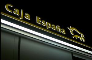 Preferentistas de Ceiss (Caja Espana-Duero) luchan aun por conseguir un dinero FUENTE Flickr.com