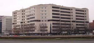 Los directivos de Caja Espana y Caja Duero responderan de la venta irregular de las preferentes ante la Audiencia Nacional FUENTE commons.wikimedia.org