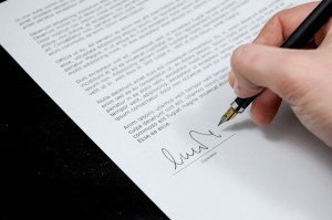 El contrato de acciones Bankia puede declararse nulo porque se rigio en base a una informacion falsa FUENTE pixabay.com