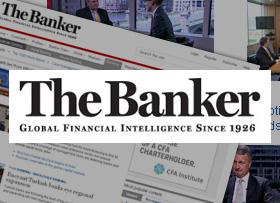 La revista The Banker situa a Bankia entre los bancos con mas capital debido al canje de las preferentes FUENTE es.wikipedia.es