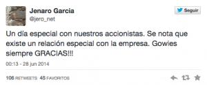 Tuit Jenaro Garcia 3 FUENTE Twitter Jenaro Garcia