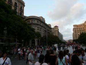 A los afectados por preferentes de Catalunya Caixa se les canjeo en 2013 este producto por acciones de la entidad FUENTE commons.wikimedia.org