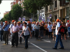 Arriaga Asociados esta recuperando en los juzgados el dinero invertido por los afectados por preferentes de Catalunya Caixa FUENTE Flickr.com