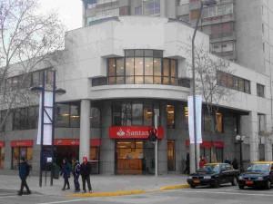 El banco Santander quiere aumentar su cuota de negocio sin solucionar el problema de los Valores Santander FUENTE es.wkipedia.org