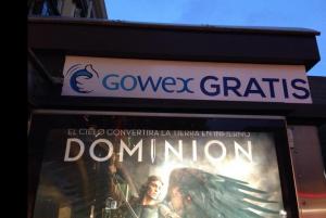 Gowex pudo vender hasta 253.000 acciones de la firma y obtener 3,7 millones FUENTE Flickr.com