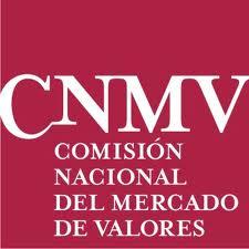La CNMV pretende a estas alturas supervisar con tiempo suficiente a las entidades y tener mas control FUENTE ommons.wikipedia.org