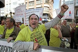 Los preferentistas pueden recuperar todo su dinero con una demanda civil FUENTE Flickr.com
