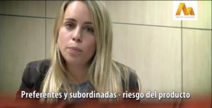 Nuestros abogados en Cataluna y Valencia le pueden informar sobre como demandar las preferentes de Catalunya Caixa FUENTE arriagaasociados.com