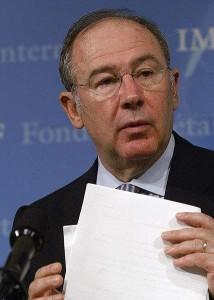 Rato ideo la salida fraudelenta de Bankia a Bolsa commons.wikimedia.org