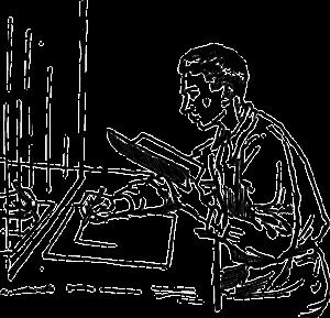Al hacer testamento se recoge la verdadera voluntad expresada por el testador FUENTE pixabay.com