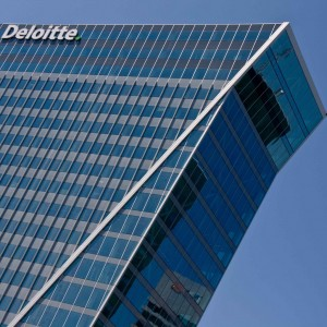 Deloitte ha estado trabajando con Bankia hasta este ano a pesar de haber sido sancionada por el ICAC FUENTE flickr.com