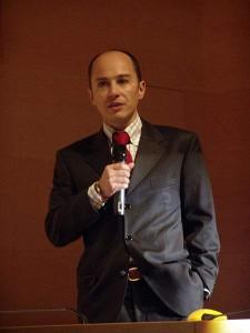 Jenaro Garcia ha llevado a la ruina a miles de accionistas de Gowex FUENTE commons.wikipedia.org