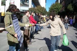 La acciones de Bankia ha ido con el tiempo quitando valor al accionista FUENTE Flickr.com