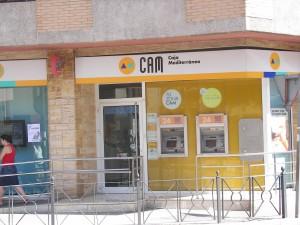 La venta de cuotas participativas de la CAM nunca se debio hacer a clientes minoristas FUENTE flickr.com