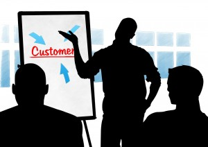 Los clientes querran asegurarse que no se quedan sin sus pedidos en el proceso de sucesion de la empresa FUENTE pixabay.com