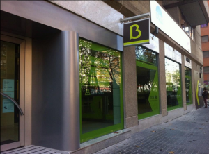 Bankia tiene dificil defenderse por la venta de acciones FUENTE flickr.com