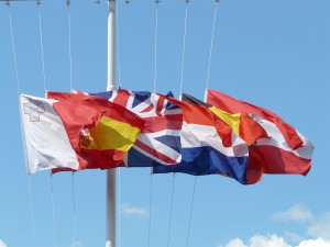 La diferente legislacion de cada pais complica la gestion de una herencia internacional FUENTE pixabay.com