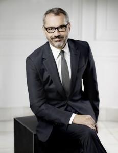 Marc Puig, presidente ejecutivo de Puig Perfumes un claro exito de sucesion en la empresa familiar FUENTE es.wikipedia.org