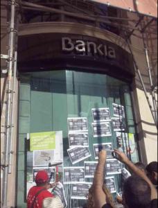 Tanto el FROB como Bankia estan reconociendo que van a perder los juicios de acciones FUENTE flickr.com