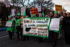 Bankia comercializo las preferentes de forma maliciosa FUENTE commons.wikimedia.org