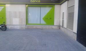 Bankia tuvo que bajar el precio de sus acciones para poder salir a Bolsa FUENTE arriagaasociados.com