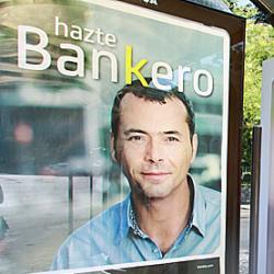 Campana con la que Bankia se estreno en Bolsa hace cuatro anos FUENTE flickr.com (1)