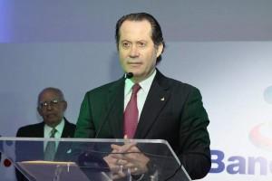 El vicepresidente de Abanca, Juan Carlos Escotet, sigue sin dar una solucion a los preferentistas gallegos FUENTE flickr.com