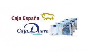 En 2009 las preferentes de Caja Espana Duero eran  el producto en campana para vender FUENTE flickr.com