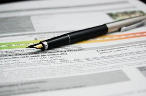 Si en el contrato de preferentes hubo vicio en el consentimiento puede reclamar FUENTE pixabay.com