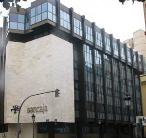La antigua Bancaja, hoy Bankia, ha sido una de las entidades con mas arraigo en Valencia y provincia FUENTE commons.wikimedia.org