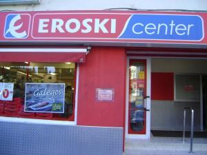 Laboral Kutxa fue una de las entidades que mas Aportaciones Financieras de Eroski vendio en el Pais Vasco FUENTE commons.wikipedia.org
