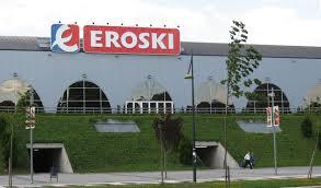 Los afectados por las AFS consideran que Eroski va a ahorrarse con la quita muchos millones de euros FUENTE commons.wikimedia.org FUENTE commons.wikimedia.org