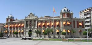 Ciudad Real ha sido otra de las ciudades castigadas por las preferentes y las acciones de Bankia FUENTE en.wikipedia.org