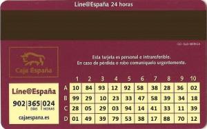 La mayoria de personas que contrataron subordinadas de Caja Espana no tenian conocimientos financieros FUENTE ca.wikipedia.org