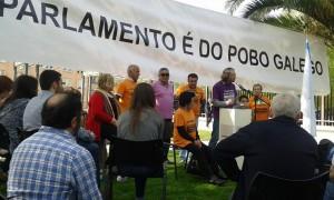 Preferentistas gallegos exigen ante el Parlamento Europeo que se les devuelva su dinero FUENTE flickr.com