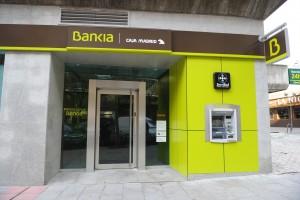 Bankia intenta confundir a sus clientes y desde las sucursales se recomienda no iniciar demandas judiciales FUENTE flickr.com