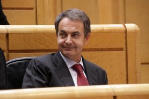 Jose Luis Rodriguez Zapatero era el responsable del Gobierno espanol cuando Bankia salio a bolsa FUENTE de.wikipedia.org