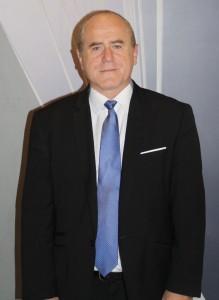 Jesus Mª Ruiz de Arriaga, socio director de Arriaga Asociados