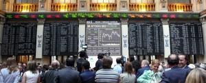 Las acciones de Bankia nunca consiguieron un beneficio inmediato de 1,3 euros como dijo la entidad FUENTE commons.wikipedia.org